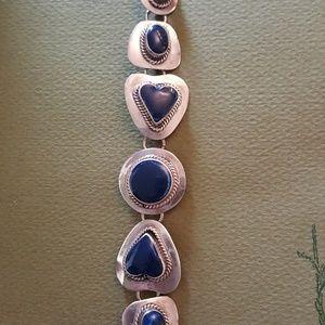 Jewelry - Vintage Taxco Bracelet